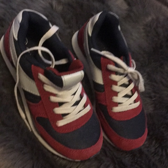 45ede57989335 Cat   Jack Other - NWOT Boys Cat   Jack Target Sneakers Shoes ...